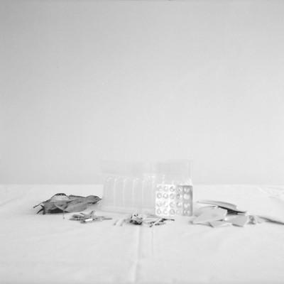 Suma 2, 2009 // Silver gelatin print