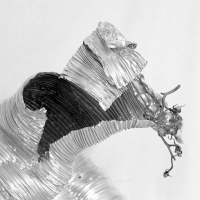 Salida de humos, 2010 // Silver gelatin print