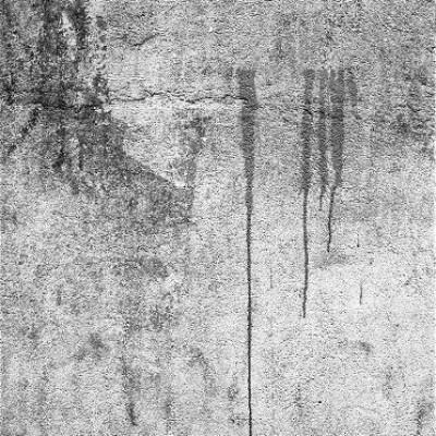 Pared 1, 2010 / Silver gelatin print /