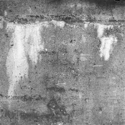 Pared 4, 2010 / Silver gelatin print /