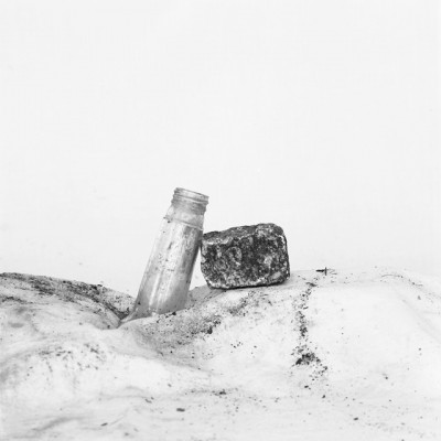 Amor, 2011 // Silver gelatin print