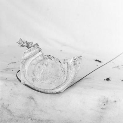 Entkoffeiniert, bitte, 2010 // Silver gelatin print