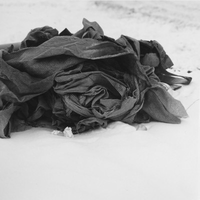 Nowhere 1, 2010 / Siver gelatin print /