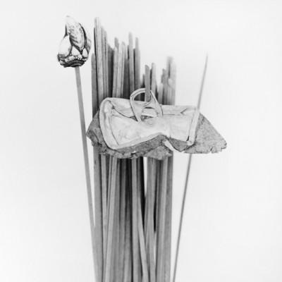 Arrecife 2, 2011 / Silver gelatin print /