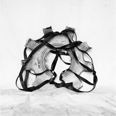 Ecce Homo, 2011 // Silver gelatin print
