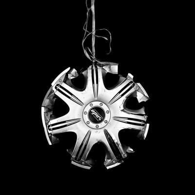 Escudo, 2011 // Silver gelatin print