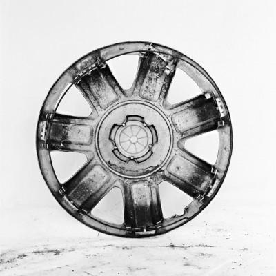 Escudo II, 2011 // Silver gelatin print