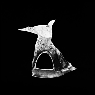 Perro atento, 2011 // Silver gelatin print
