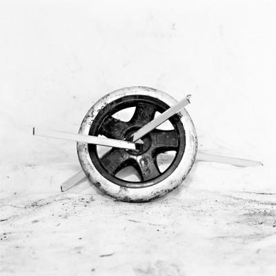 Saturno, 2011 // Silver gelatin print