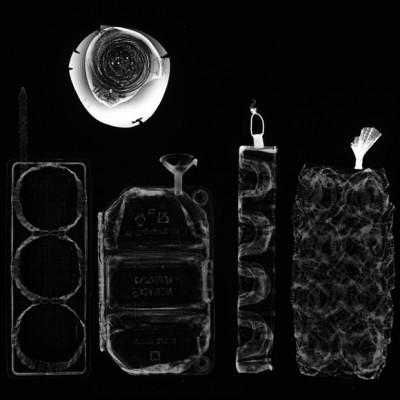 Marzahn, 2011 // photogram on silver gelatin paper // ca. 40,6 x 50,8 cm