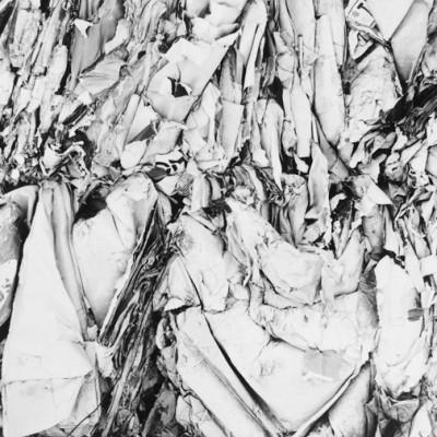 Nowhere 2, 2012 / Siver gelatin print /