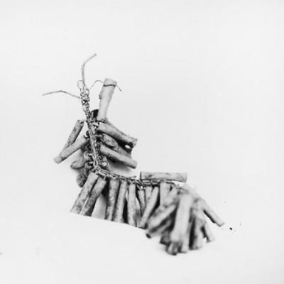 Arrecife 11, 2012 / Silver gelatin print /