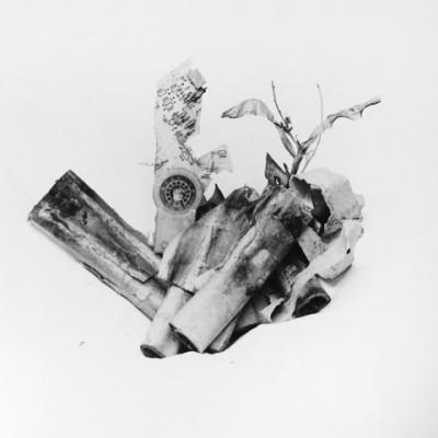 Arrecife 12, 2012 / Silver gelatin print /