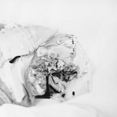 Arrecife 16, 2012 / Silver gelatin print /