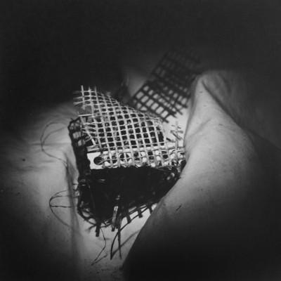 Nocturno 1, 2012 / Siver gelatin print /