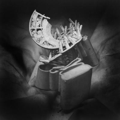 Nocturno 2, 2012 / Siver gelatin print /