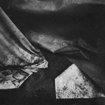 Nowhere 9, 2013 / Siver gelatin print /