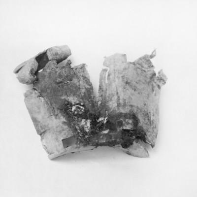 Arrecife 17, 2013 / Silver gelatin print /