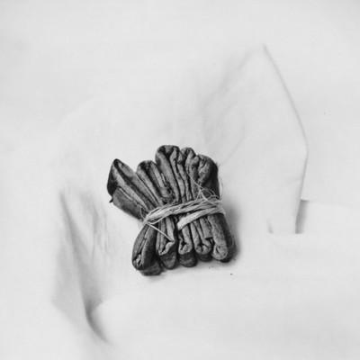 Arrecife 20, 2013 / Silver gelatin print /