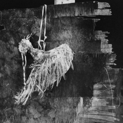 Nowhere 11, 2013 / Siver gelatin print /