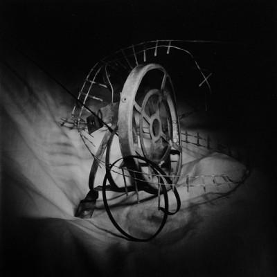 Nocturno 7, 2013 / Siver gelatin print /