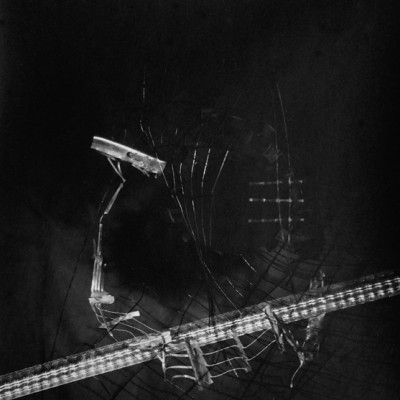 Nocturno 8, 2013 / Siver gelatin print /