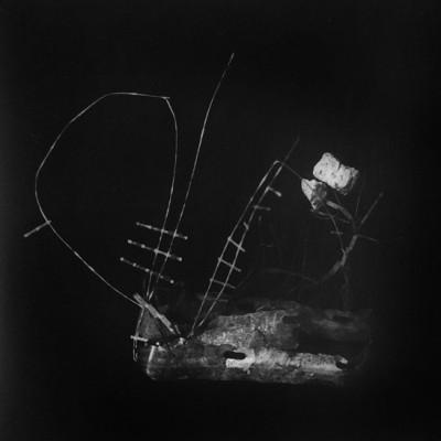 Nocturno 16, 2013 / Siver gelatin print /