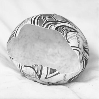 Sueños rotos 22, 2015 / Silver gelatin print /