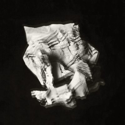 © Erika Babatz - Papel Fly, 2013 / Silver gelatin print